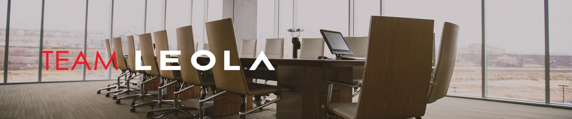Team - LEOLA Commercial Inc