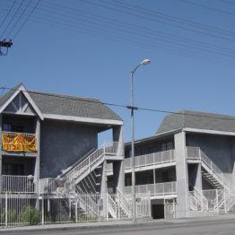LEOLA - 36 Units - North Hollywood