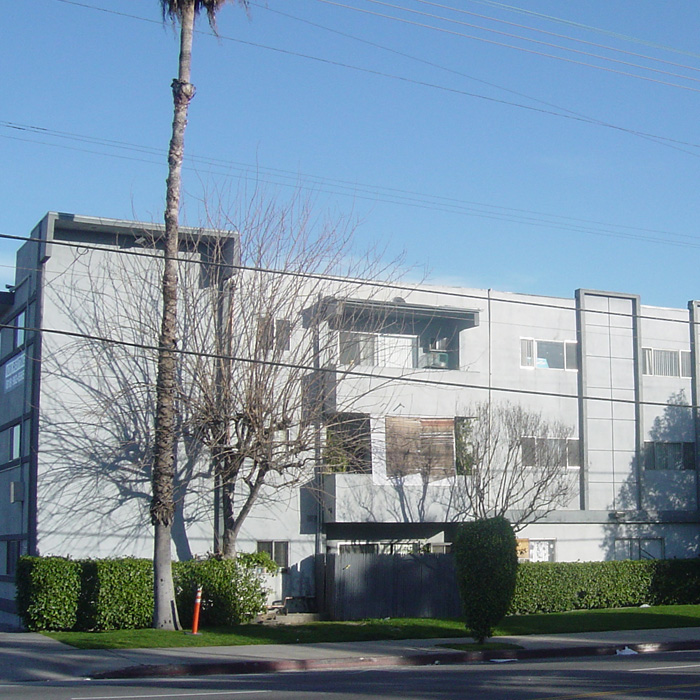 LEOLA - 37 Units - North Hollywood