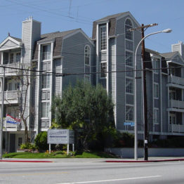 LEOLA - 42 Units - Culver City