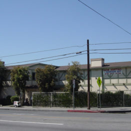 LEOLA - 52 Units - North Hollywood