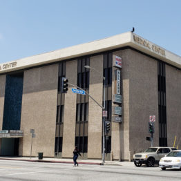 LEOLA - 66,710 SF - Hospital Huntington Park